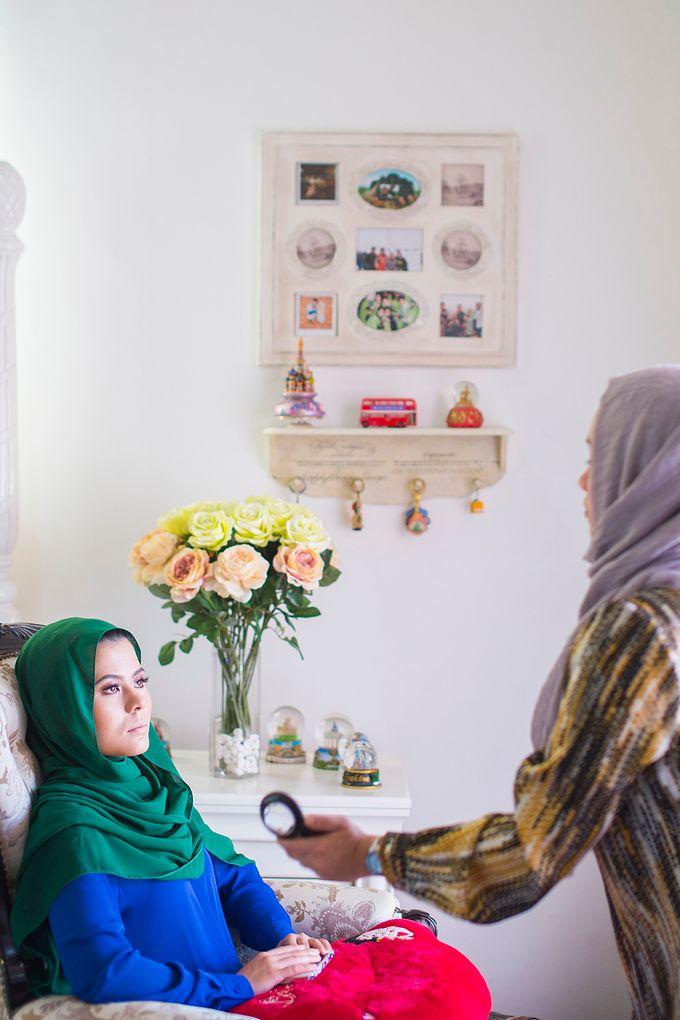 Liyana & Fairuz - Solemnization by Cubic Foto by PlainPaperpaint Production - 024