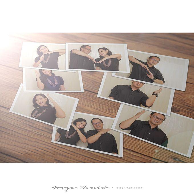 Pre-Wedding by Yosye Wedding Journal - 005