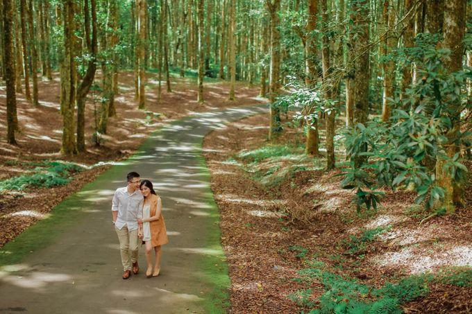PRE - WEDDING MARVELL & VIONA  BY HENOKH WIRANEGARA by All Seasons Photo - 005