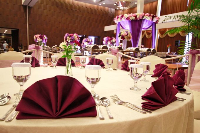 WEDDING DECORATION by ATRIA Hotel Gading Serpong - 011