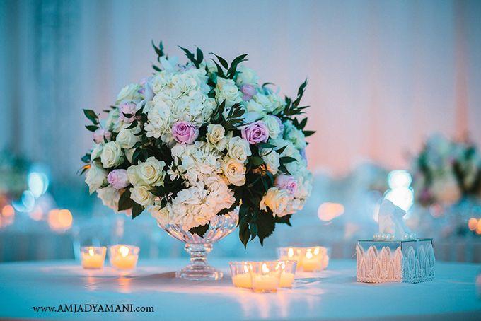 THE Y GARDEN by AMJAD YAMANI wedding designer - 005