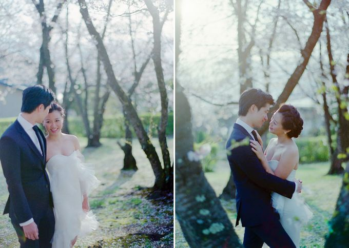 Lovers in Japan by Nathan Wu Photography - 003