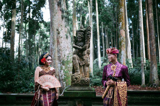 Prewedding A & T by Cahya Dewi Bali - 005