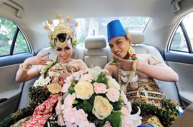 Pernikahan Adat Jawa by Jalutajam Photoworks - 001
