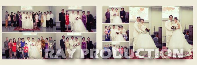 Foto Video Shooting & Design Kolase Album by RAY PRODUCTION INDONESIA - 006