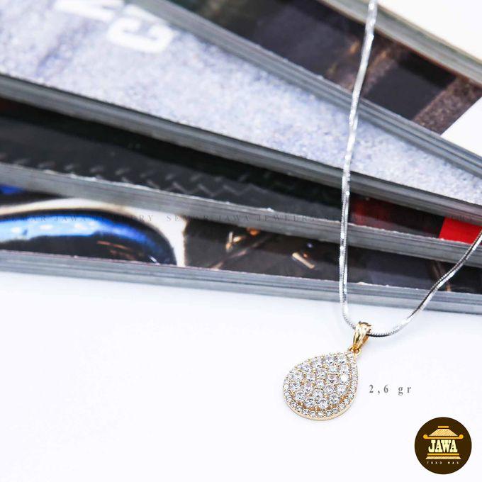 Fashion Jewelry 750 by Semar Jawa - 005