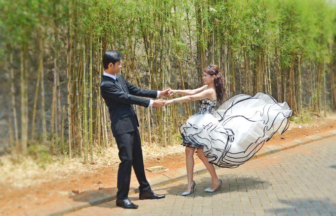Prewedding by The Bride House - 005