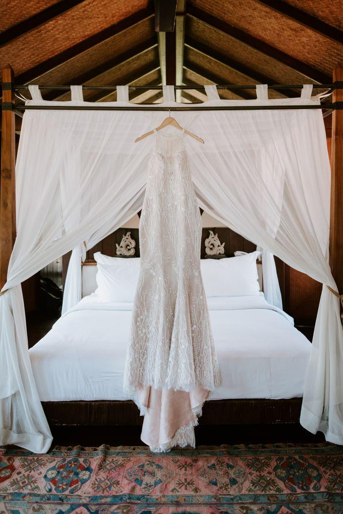 Kiyomi & James Wedding by Delapan Bali Event & Wedding - 037