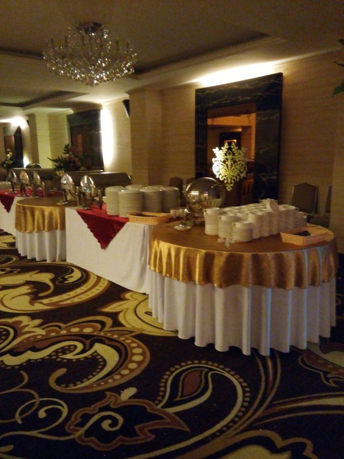 Link WEdding Planner for Sutan Raja Hotel Bandung by Link Wedding Planner - 004