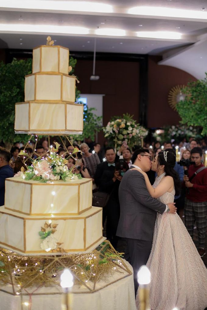 THE WEDDING OF YUDI & SHERLY by The Wedding Boutique - 017