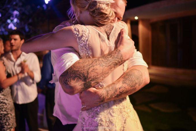 Tori & Sam | Bali Wedding by AT Photography Bali - 019