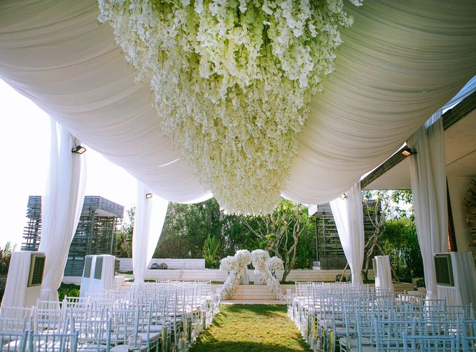 White Elegance by The Wedding Atelier - 003