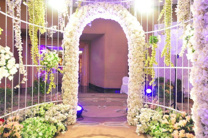 Lovely Wedding by AYANA Midplaza JAKARTA - 007
