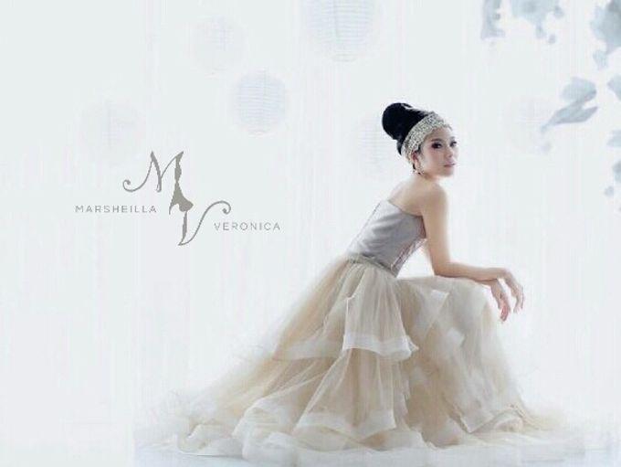 Rent dress by MVbyMarsheillaVeronica - 013