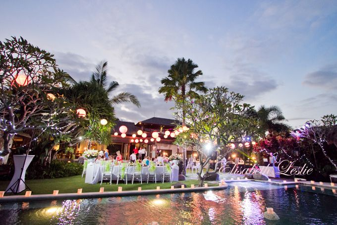 Intimate Private Villa Wedding by Bali Wedding Assistant - 014