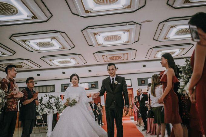 Teddy & Jessica The Wedding by PRIDE Organizer - 047