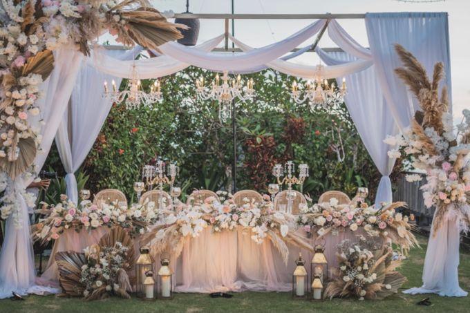 Aldris & Natasha by Twogather Wedding Planner - 019