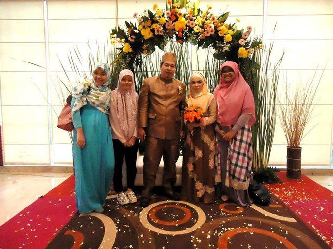 Ahla Islamic Wedding Organizer by Ahla Islamic Wedding Organizer - 003