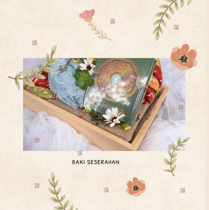 Sendika Dewanto dan Arif Salman Dabigi by Seserahan by Nikah Mudah - 022