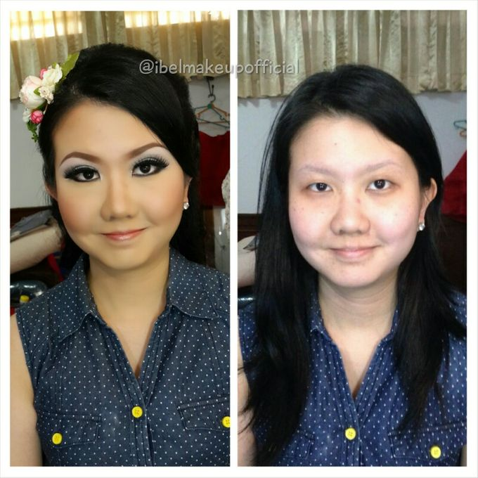 Make Up Family by IBELmakeuppro - 013