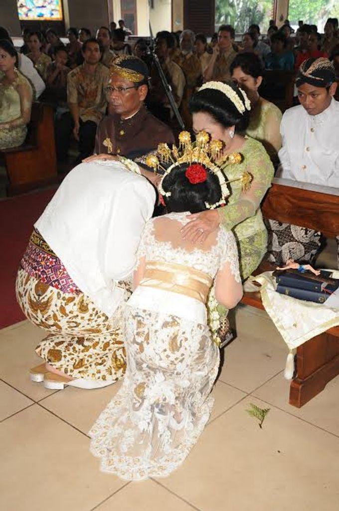 Wedding Maria & Joe by LaVie - Event Planner - 016