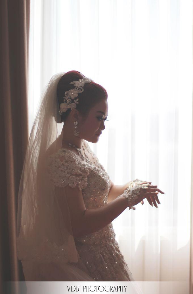 [Wedding Day] Rio & Winnie by VDB Photography - 023