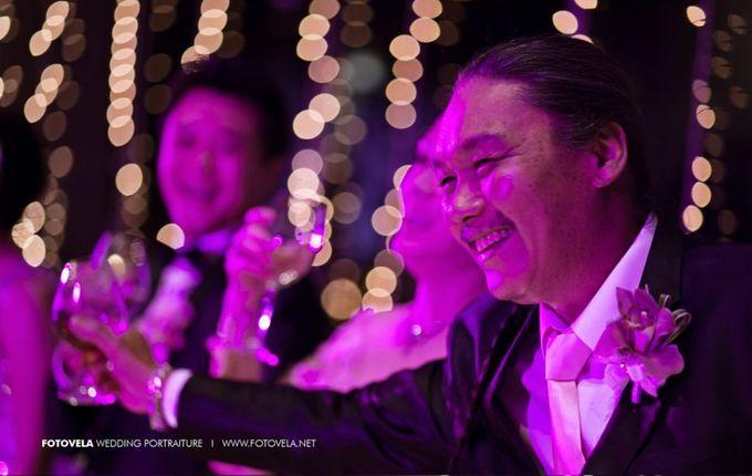 Fendy & Jeany Wedding by fotovela wedding portraiture - 062