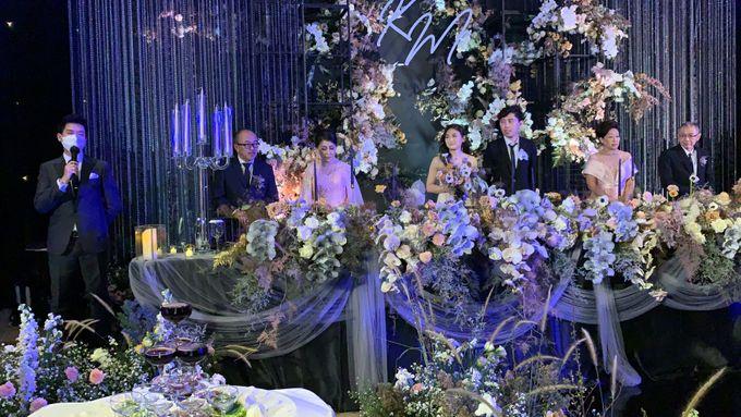 MC Wedding Intimate Ayana Midplaza Jakarta - Anthony Stevven by AYANA Midplaza JAKARTA - 009