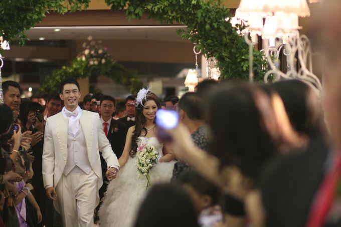 de_Wedding of Edwin Lau & Chika Yessyca by de_Puzzle Event Management - 023