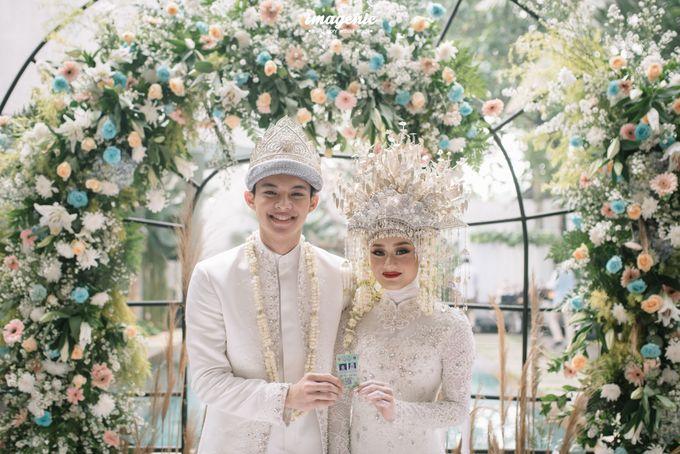 The Wedding of Dinda Rey by Dibalik Layar - 001