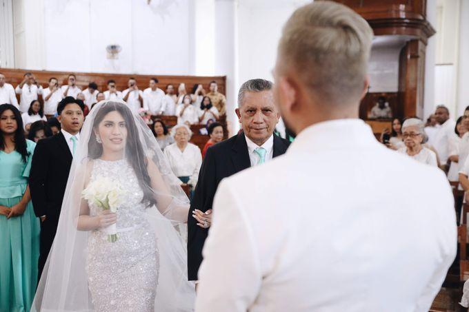Holy Matrimony of Roy & Nyvi by Cerita Bahagia - 007