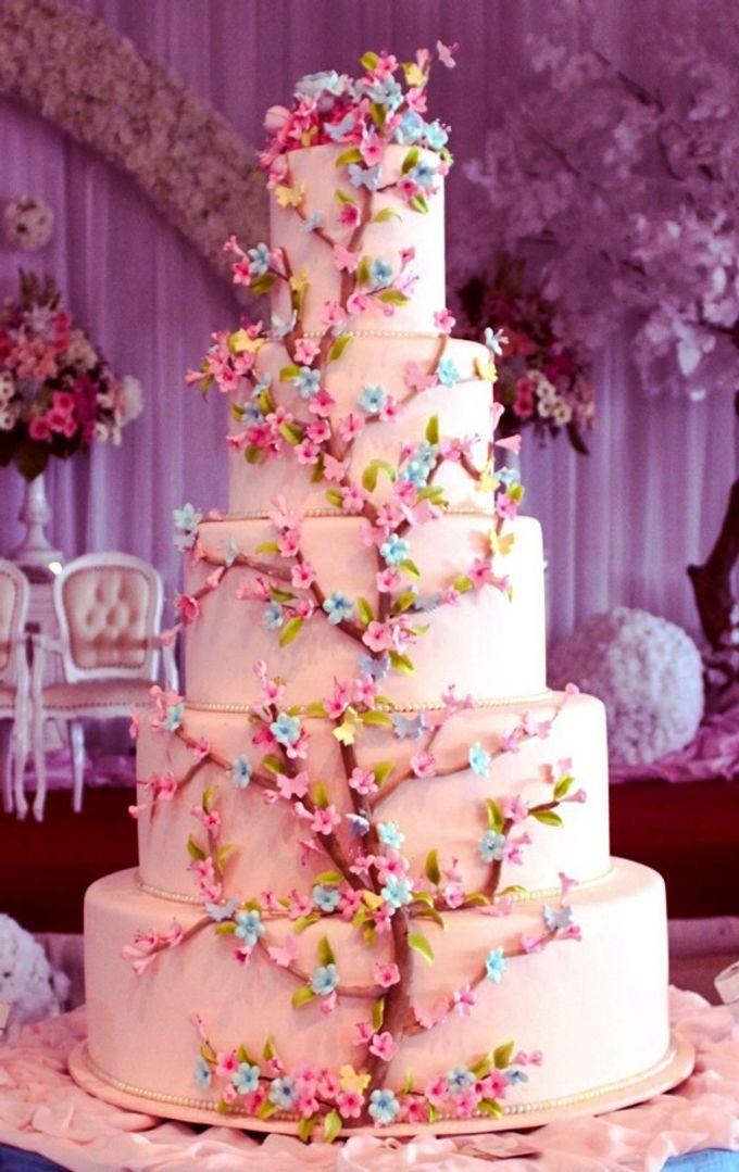 Magnifique Cake by EIFFEL CAKE - 004
