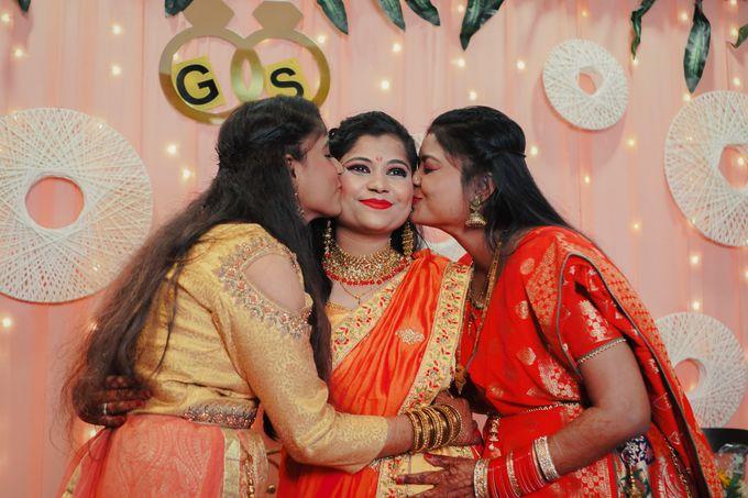 Sweety X Gaurav by Wedding By Cine Making - 003