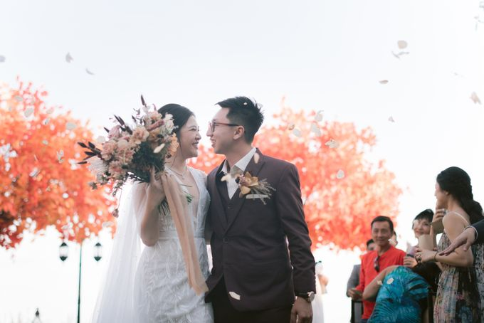 CHELSEA AND BOBBY WEDDING by Bramanta Wijaya Sposa - 018