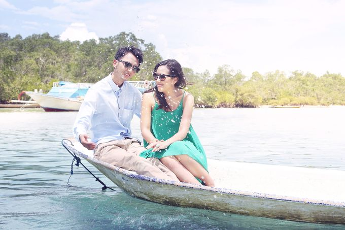 Steffi & Andi by Diera Bachir Photography - 008