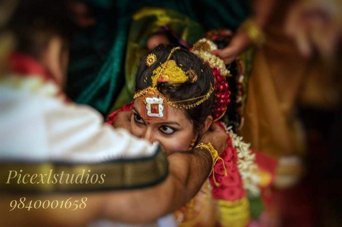 Ashish Weds Sridevi by Picexlstudios - 005