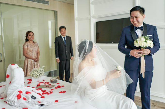 Wedding Of Sastra & Gracia (Green) by Ohana Enterprise - 007
