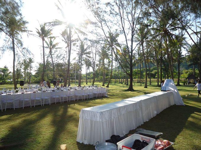 Muslim Wedding in Lombok by lombok wedding planner - 028