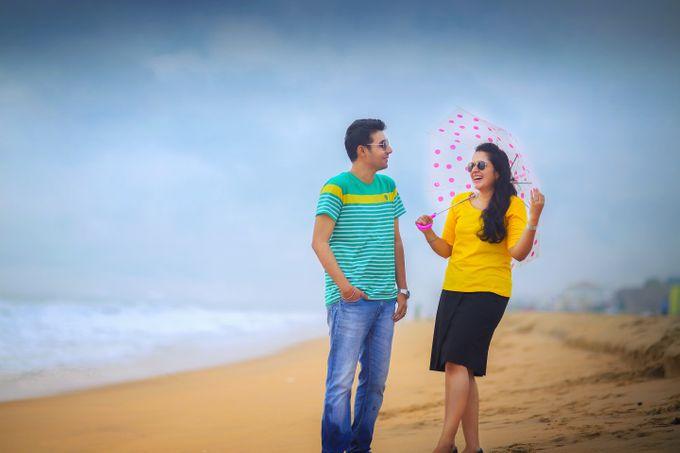 Aishwarya & Kanishk by And photography - 003