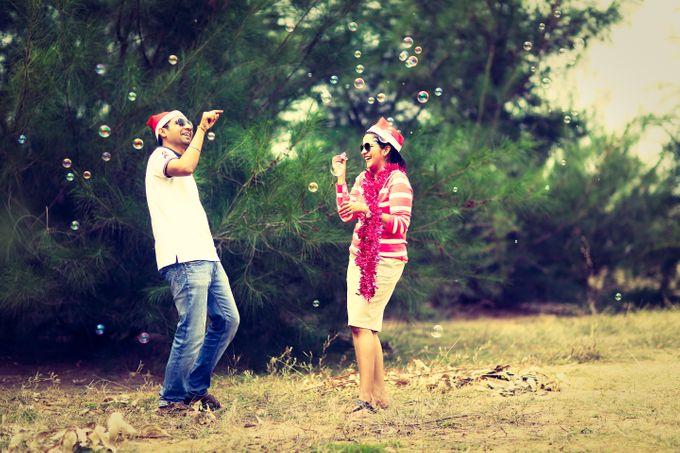Aishwarya & Kanishk by And photography - 004
