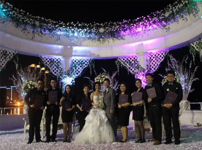 The Wedding of Teddy & Irene by WedConcept Wedding Planner & Organizer - 010