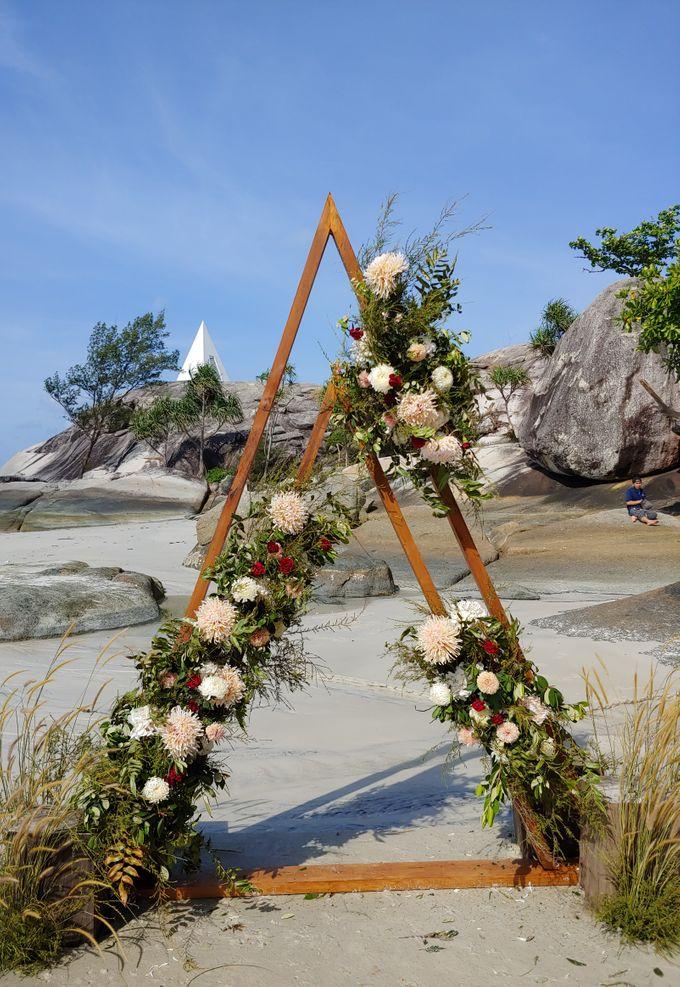 Wedding Explore part 2 by Arumdalu Private Resort - 004