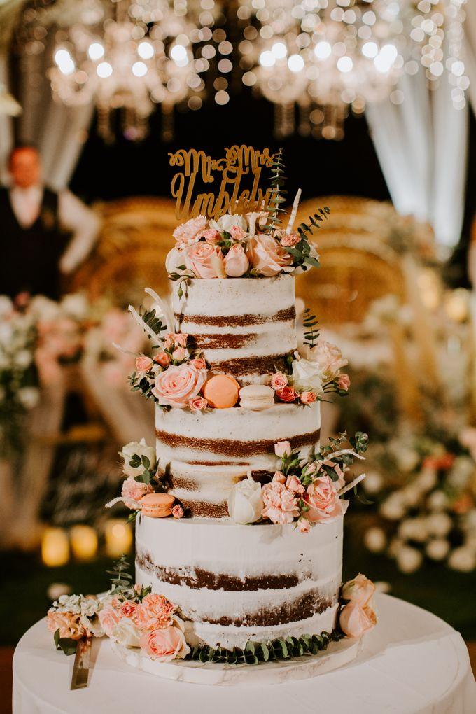 Kiyomi & James Wedding by Delapan Bali Event & Wedding - 040