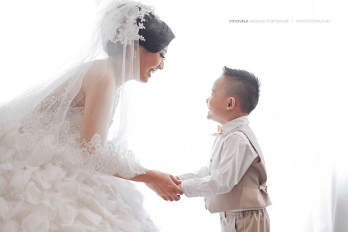 Fendy & Jeany Wedding by fotovela wedding portraiture - 036