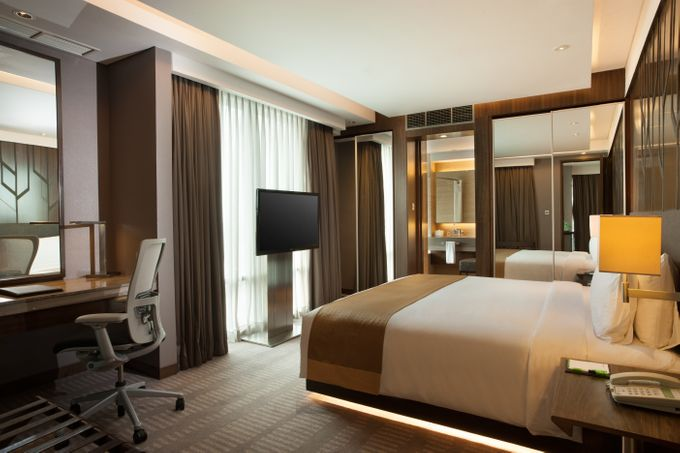 The Room by Holiday Inn Jakarta Kemayoran - 006