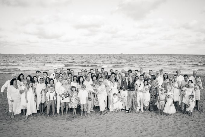 Susan & Oreste Beach Wedding by Your Wedding Concierge - 002