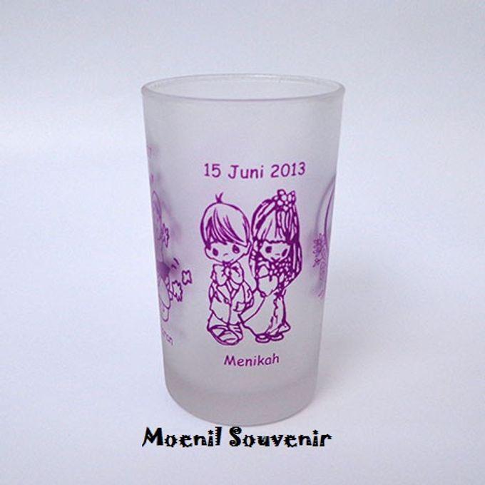 Souvenir Unik dan Murah by Moenil Souvenir - 085