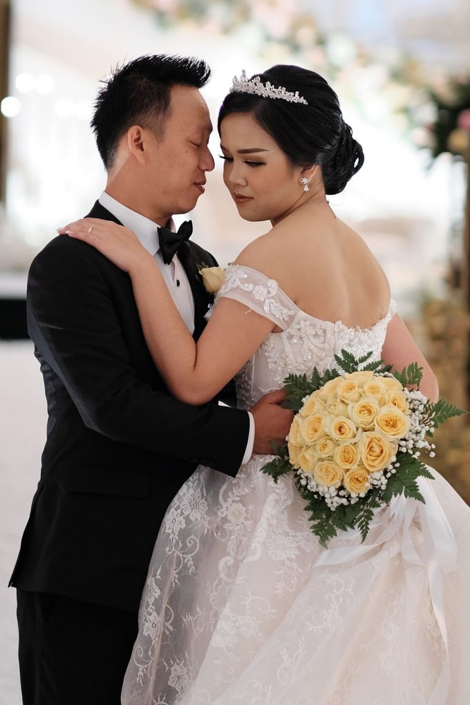 Wedding Of Noveanto & Widia by Ohana Enterprise - 002