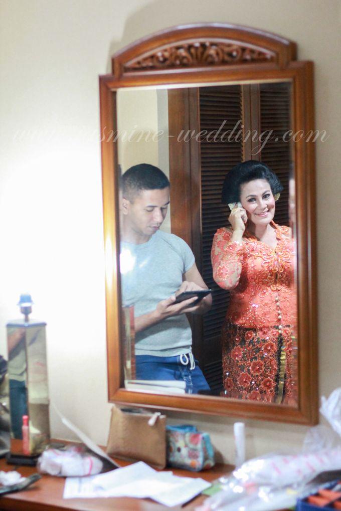 Tika & Hari's Wedding Day Part II by Jasmine Wedding Bali - 002