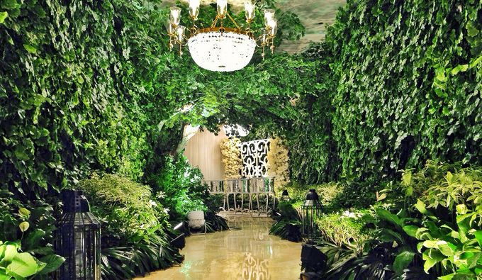 Garden Extravaganza by Royal Design Indonesia - 005